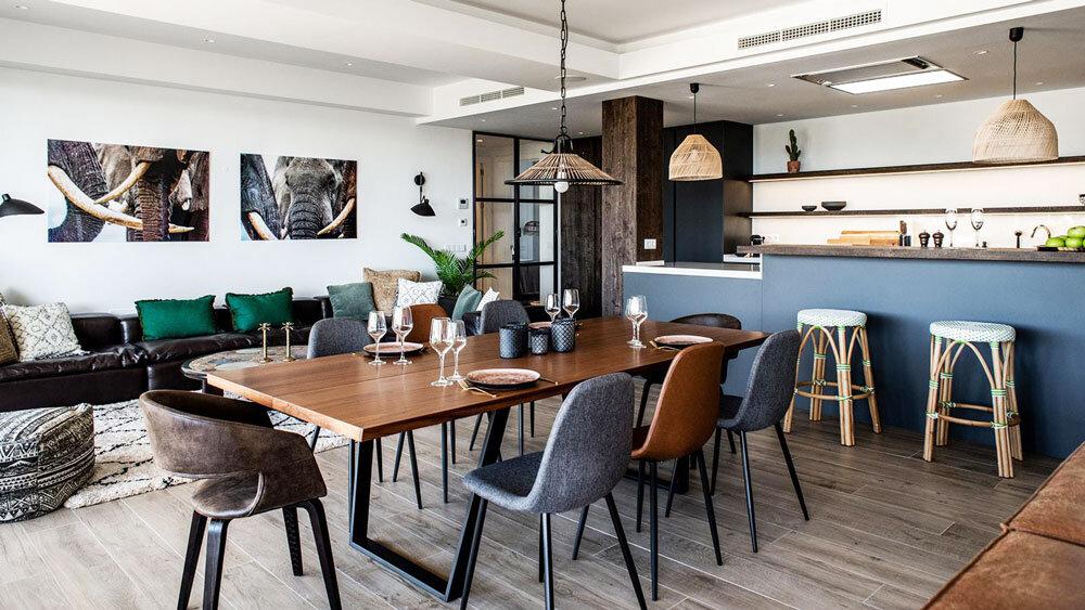 Amberboom Luxe vastgoed te koop in Marbella
