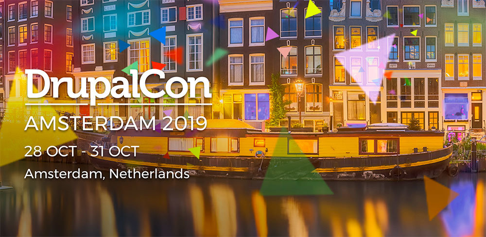 Drupalcon 2019