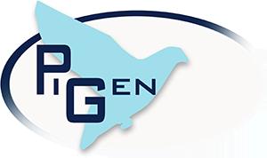 Pigen Logo