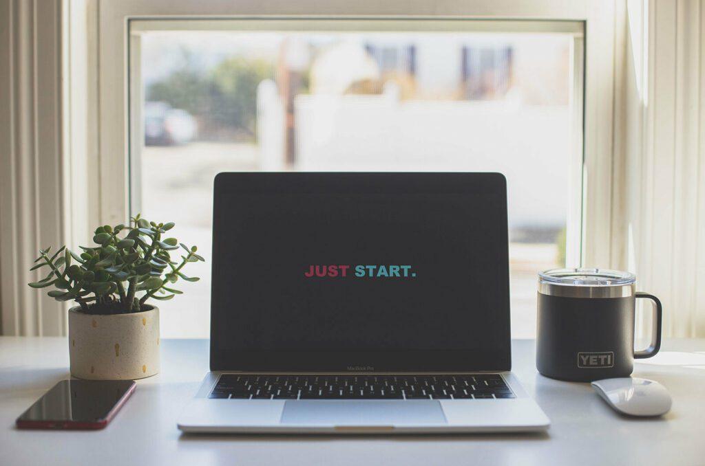 Hoe een webshop starten