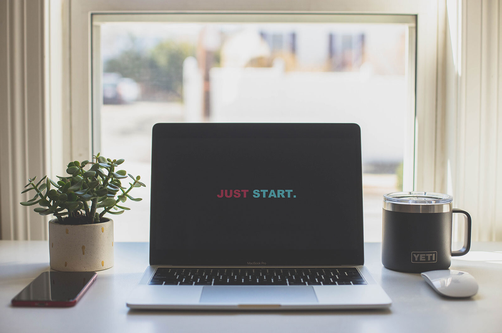 Hoe lanceer ik snel een webshop?